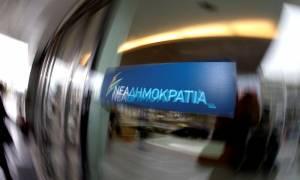 ΝΔ: Συνελήφθη ψευδόμενος για μια ακόμη φορά ο Νίκος Παππάς