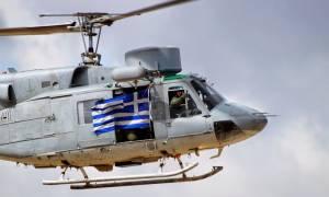 Agusta Bell 212: Μία μοιραία πτήση κι ένα ακόμη παιδί που μένει πίσω