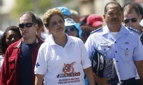 Βραζιλία: Στρατιωτική επιχείρηση… εναντίον του ιού Ζίκα!