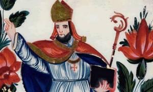 Valentine's Day 2016: Ποιος είναι τελικά ο Άγιος Βαλεντίνος ;