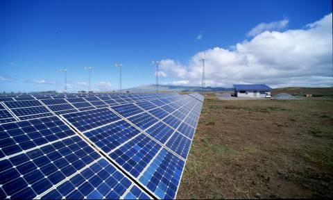 Στη δεύτερη θέση διεθνώς η Ελλάδα ως προς την παραγωγή των φωτοβολταϊκών