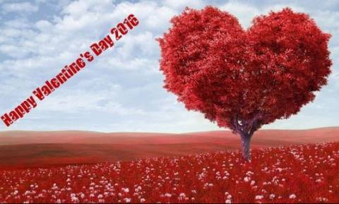 Valentine's Day 2016: Τι γνωρίζετε για τον Άγιο Βαλεντίνο;