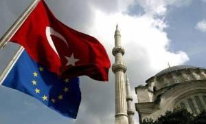 Μηνύματα Άγκυρας στις Βρυξέλλες: «Ξεχάστε την Κυπριακή Δημοκρατία»
