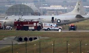 Αl-Arabiya: Σαουδαραβικά αεροσκάφη στην τουρκική βάση Ιντσριλίκ