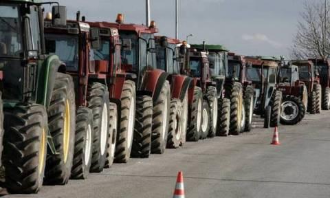 Αγροτικές κινητοποιήσεις: Ετοιμοπόλεμοι δηλώνουν και οι αγρότες της Κρήτης