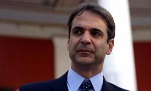 Ευρωπαϊκές επαφές ξεκινά ο Κυρ. Μητσοτάκης