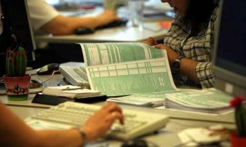 Φορολογικές δηλώσεις 2016: Εκπνέει η προθεσμία για τις βεβαιώσεις αποδοχών