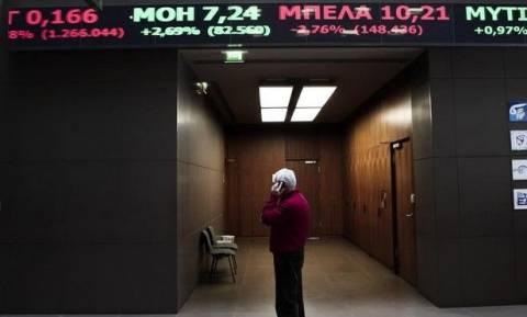 Χρηματιστήρια: Η Ευρώπη ωθεί την Αθήνα
