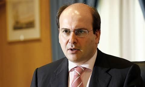 Χατζηδάκης: Ο ΣΥΡΙΖΑ πάσχει στην κοινωνική πολιτική που «ευαγγελίζεται»