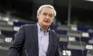 Χουντής: «Τα ίδια τα στοιχεία της Κομισιόν απαντούν στον κ. Τόμσεν»