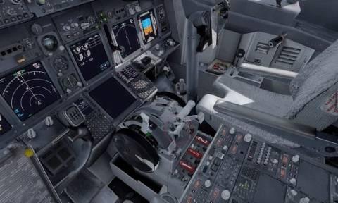 Οδηγίες προς επιβάτες: Έτσι θα προσγειώσετε το αεροσκάφος (vid)