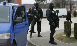 Βουλγαρία: Συνελήφθησαν τρεις Σύροι για τρομοκρατία