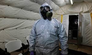 Επιβεβαιώθηκε η χρήση χημικών όπλων στο Ιράκ από τους τζιχαντιστές