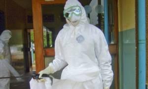 Η Ρωσία παρασκεύασε ένα «πολύ αποτελεσματικό» εμβόλιο για τον Έμπολα