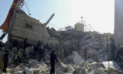Συρία: «Αμερικανικά τα αεροσκάφη που βομβάρδισαν το νοσοκομείο των ΓΧΣ» - Έκκληση ΗΠΑ για κλιμάκωση