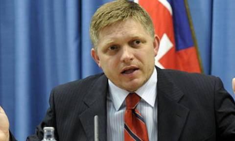 «Σχέδιο Β» για το κλείσιμο των συνόρων στην Ελλάδα ζητάει ο Σλοβάκος πρωθυπουργός