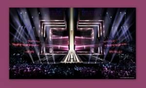Αυτή είναι η σκηνή της φετινής Eurovision