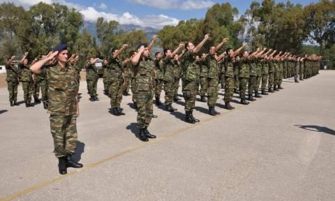 Γραφεία Στήριξης του Στρατού: Από Τετάρτη (17/2) θα λειτουργούν σε 24ωρη βάση