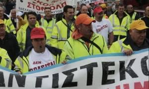 Σαρανταοκτάωρη απεργία των εργαζομένων στα λιμάνια