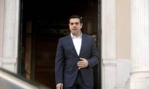 Bild: Ο Τσίπρας φοβάται το Schexit!