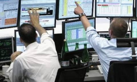 Εικόνα σταθεροποίησης από τις ευρωπαϊκές χρηματιστηριακές αγορές