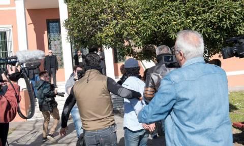 Την Πέμπτη η απολογία των αλλοδαπών που μετέφεραν οπλοστάσιο με τροχόσπιτα