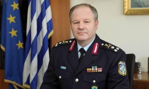 Κρίσεις: Ο Κωνσταντίνος Τσουβάλας νέος αρχηγός της ΕΛ.ΑΣ