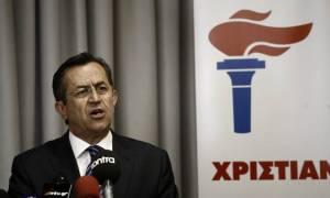 Νικολόπουλος: Πρέπει να δημιουργήσουμε μία νέα πατριωτική κεντροδεξιά συμμαχία