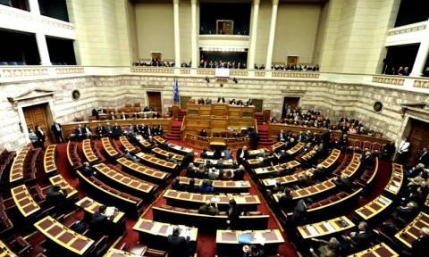 Την Παρασκευή (19/2) θα συζητηθεί στη Βουλή το παράλληλο πρόγραμμα