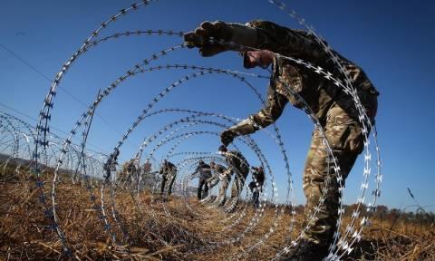 Σύνοδος Κορυφής: Ποιες χώρες θέλουν διακαώς το κλείσιμο των ελληνικών συνόρων