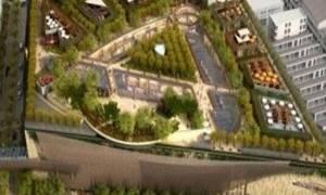 ΣτΕ: Φρένο στην κατασκευή του Academy Gardens
