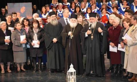 Η Εκκλησία δίπλα στις πολύτεκνες οικογένειες
