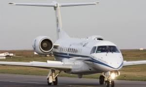 Ερώτηση στη Βουλή για το πρωθυπουργικό αεροσκάφος που δεν προσγειώθηκε στη Ρόδο