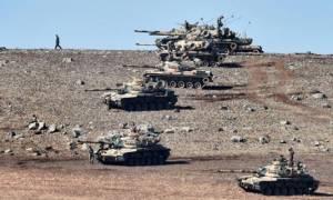 Τουρκία: H χερσαία επίθεση είναι απαραίτητη στη Συρία