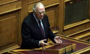Λεβέντης: Ο Τσίπρας θα κάνει κυβερνητική συνεργασία με τον Καραμανλή