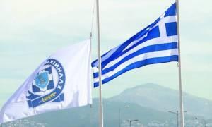 Κρίσεις Αντιστράτηγων της Ελληνικής Αστυνομίας - Δείτε τα ονόματα