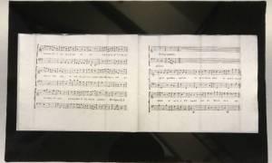 Στο «φως» μετά από 200 χρόνια ένα έργο που είχαν γράψει ο Μότσαρτ με τον Σαλιέρι! (video)