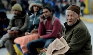 Στο λιμάνι του Πειραιά το «Αριάδνη» με 798 μετανάστες και πρόσφυγες