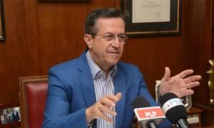 Νικολόπουλος: Η Ελλάδα χρειάζεται μία νέα κοινωνική κεντροδεξιά