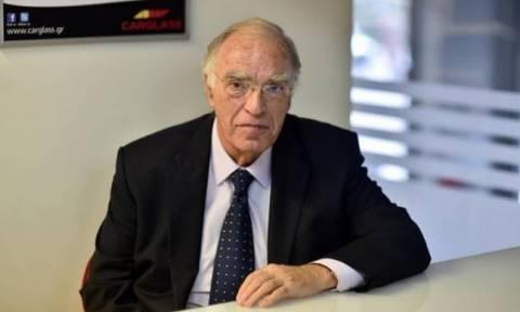 Λεβέντης: Αν πήγαινα στον Τσίπρα και του ζητούσα πέντε υπουργεία, θα μου έδινε έξι