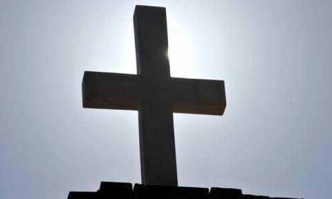 Με το ζόρι… άθεοι!