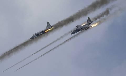 Δοκιμάζει την υπομονή της Ρωσίας η Τουρκία: Ζητά ζώνη ασφαλείας 10 χλμ. εντός στη Συρίας (vid)