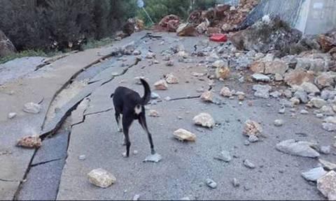 Στα 2,8 εκατ. ευρώ η πρώτη εκτίμηση για αποζημιώσεις από το σεισμό στη Λευκάδα