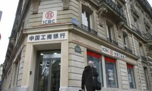 Έρευνα στην κινεζική τράπεζα ICBC στη Μαδρίτη για ξέπλυμα