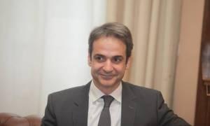 Τι απαντά ο Μητσοτάκης στον Λαζόπουλο σχετικά με τη δήλωσή του για τα ΑμεΑ