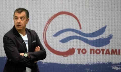 Ποτάμι: Κριτική σε Βερναρδάκη και ΣΥΡΙΖΑ μέσω... Τσόμσκι