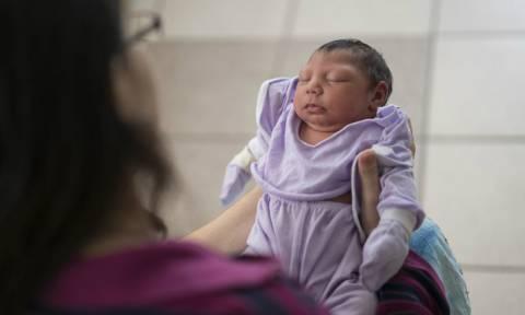 Περισσότερα από 4.000 τα κρούσματα του ιού Ζίκα στην Βραζιλία