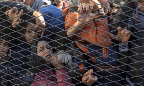 Ημερήσιο «πλαφόν» προσφύγων από την Αυστρία