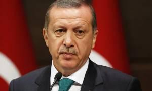 Ερντογάν: Οι επιθέσεις εξαντλούν την υπομονή της Τουρκίας - Θα απαντήσουμε εντός και εκτός συνόρων