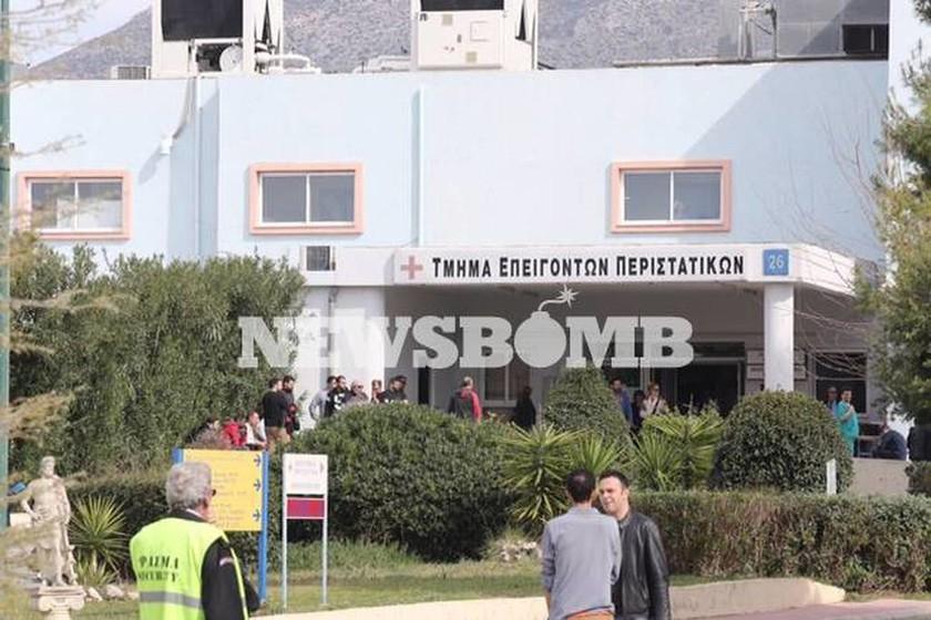 ΣΟΚ: Νεκρός σε τροχαίο ο τραγουδιστής Παντελής Παντελίδης